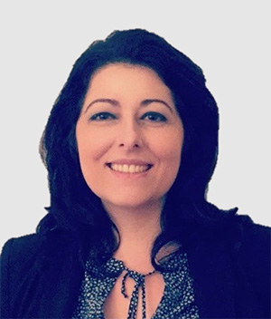 Vanessa Savy